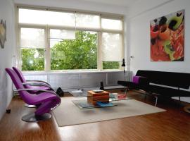 Short Stay Rotterdam Centre,