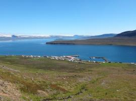Hotel Photo: Fjord Guesthouse B&B
