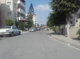 Property Direct Apartment Elena Larnaka קפריסין