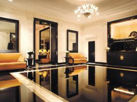 The Carlyle, A Rosewood Hotel New York City United States