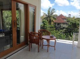 Agus Pension Ubud Indonesia
