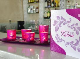 Kalina Family Hotel Burgas City Βουλγαρία