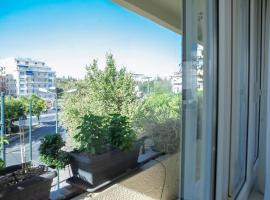 Beautiful Exarcheia Apartment אתונה יוון