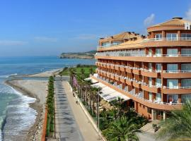 Hotel Photo: Sunway Playa Golf & Spa Sitges
