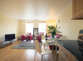 A picture of the hotel: Clapham Apartment