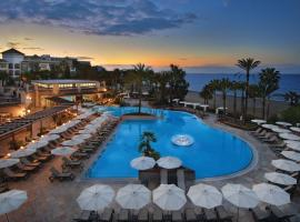 Hotel Marriott's Playa Andaluza