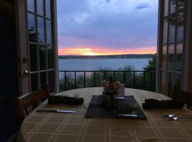 Lakehouse Bed and Breakfast Canyon Lake Соединённые Штаты Америки
