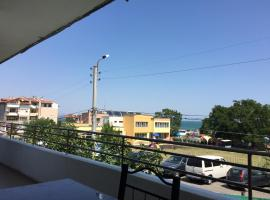 Hotel Photo: Guest House Sea Eye
