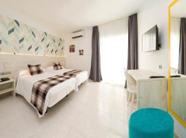 Hotel Photo: Hotel Playasol Lei Ibiza - Adults Only