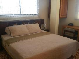 Hotel Photo: Estinfil Guesthouses