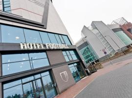 Hotel Photo: Hotel Football Old Trafford