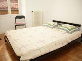 Hotel photo: Riviera Rent Apartments - Saint Philippe Appartement