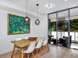 Balmain Rozelle Luxury 2 Bed Self Contained Apartment (105LIL) Sydney Australia