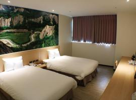 Hotel Photo: Chii Lih Hotel - Kaohsiung Love River