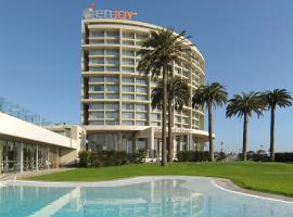 Hotel Photo: Enjoy Coquimbo - Hotel de la Bahía