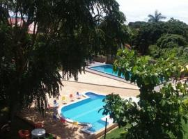 Hotel Photo: Santa Maria Health Resort