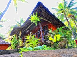 Hotel Photo: Villa de Pico Highland Beach Resort