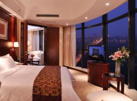 Hotel Photo: Delightel Hotel West Shanghai