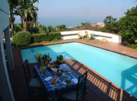 Comfort House Bed & Breakfast Ballito South Africa