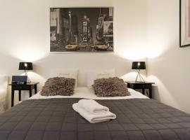 Hotel Photo: Dam Square Suite