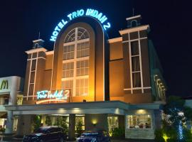 A picture of the hotel: Hotel Trio Indah 2
