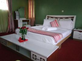 Hotel Photo: Royal Palatial Gardens