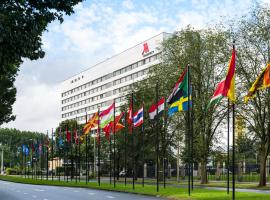Hotel Photo: Marriott Hotel The Hague