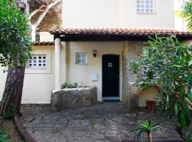 Hotel photo: Cozy Golf Villa in Cascais