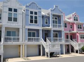 A picture of the hotel: Bermuda Bay 109 Townhome