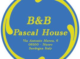 Hotel Photo: B&B Pascal House Nuoro_IUN E5016