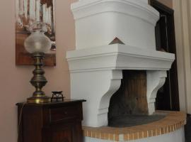 Hotel photo: Guesthouse Palladio