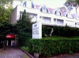Hotel photo: Apartment-Hotel-Dahlem
