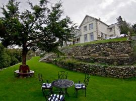 Hotel Photo: Brackenhurst House