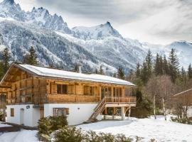 Hotel Photo: Chalet Les Brimbelles