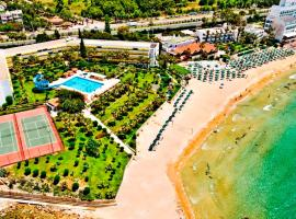 Yalihan Aspendos - All Inclusive Avsallar Turkey