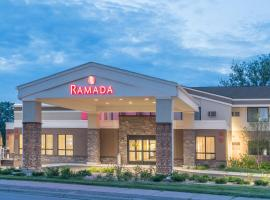 Ramada Minneapolis Golden Valley Golden Valley United States
