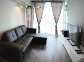 A&A Suites in the heart of Downtown Toronto Toronto Canada