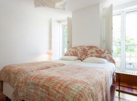 Hotel Photo: Belem Burgundy | RentExperience