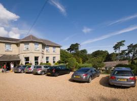 Bourne Hall Country Hotel Shanklin United Kingdom