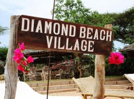 Hotel Photo: Diamond Beach Village