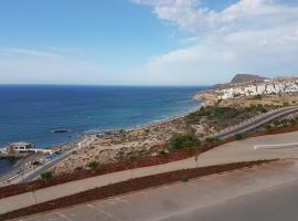 Hotel Photo: Al Hoceima Ville Bades