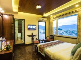 Hotel Photo: Hotel Encounter Nepal & Spa