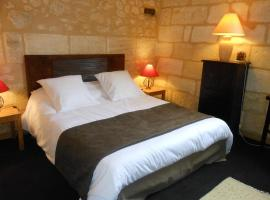 Hotel Photo: Les Logis du Roy