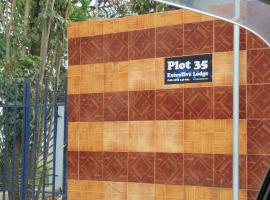 Hotel Photo: Plot 35 Guest Lodge Nkana East Central Street