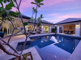 Hotel Photo: Lipa Talay Saam - 2 Bedroom Beach Side Villa