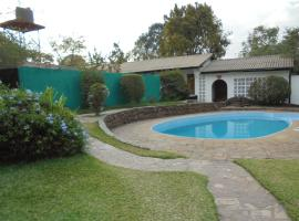 Hotel Photo: Ndola ExecutiveLodge