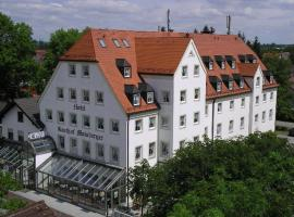 Hotel Photo: Hotel-Gasthof Maisberger