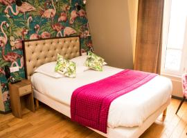 Hotel Photo: Excelsior Batignolles