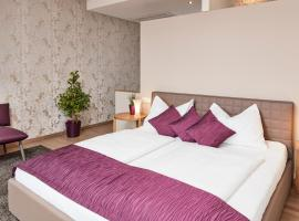 Hotel Photo: Hotel Garni Birkenhof
