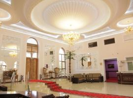 Hotel Photo: Qibla Tozabog